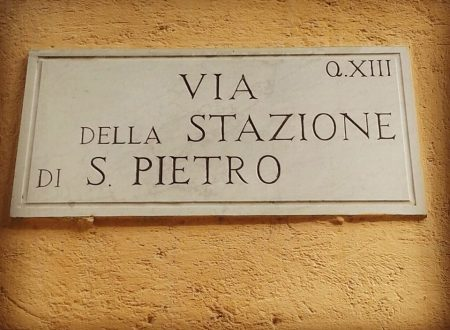 RICORDI DI ROMA ORARIO DI APERTURA IN VIA DELLA STAZIONE DI SAN PIETRO 10 A ROMA
