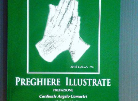 PREGHIERE ILLUSTRATE di Francesco Lucioli e Reginaldo Lucioli