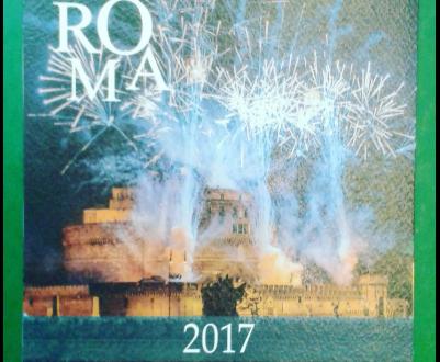 ROMA CITTA ETERNA