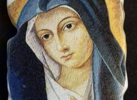 NUOVO MAGNETE SANTA MARIA DELLA PERSEVERANZA