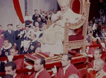 PAPA SAN GIOVANNI XXIII