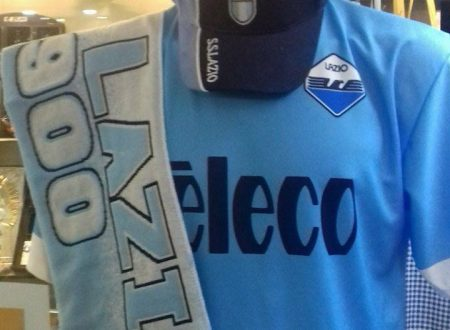 Prodotti ufficiali SS LAZIO in vendita da Ricordi Di Roma in Via della Stazione di San Pietro 10 A Roma #Lazio #LaPrimaSquadraDellaCapitale