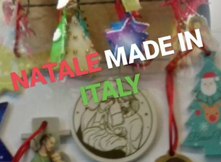 NATALE MADE IN ITALY