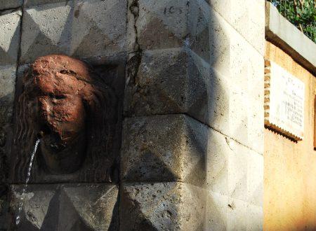 CURIOSITA' ROMANE La fontanella di Carlotta