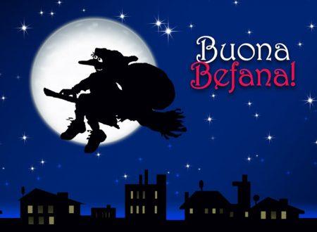 Curiosità romane, la Befana ovvero Pasqua Bbefania