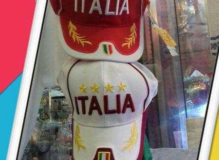 RICORDI DI ROMA, RICORDI ITALIANI