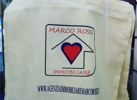 Da noi  puoi personalizzare delle borse
