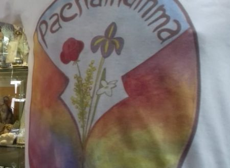Personalizzazione per Pachamama
